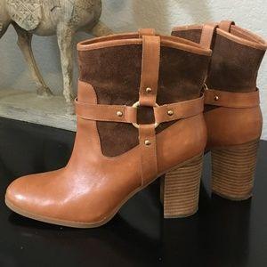 Gorgeous Ralph Lauren Boots!